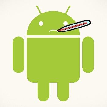 Android sofre com muitos malwares (Foto: Reprodução Android Police)