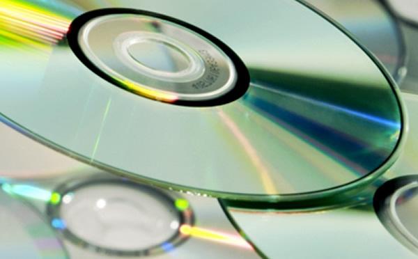 Discos podem ganhar capacidade de 300 GB (Foto: Reprodução CNET) (Foto: Discos podem ganhar capacidade de 300 GB (Foto: Reprodução CNET))