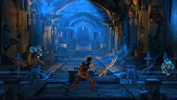 Prince Of Persia Shadow And Flame Для Android
