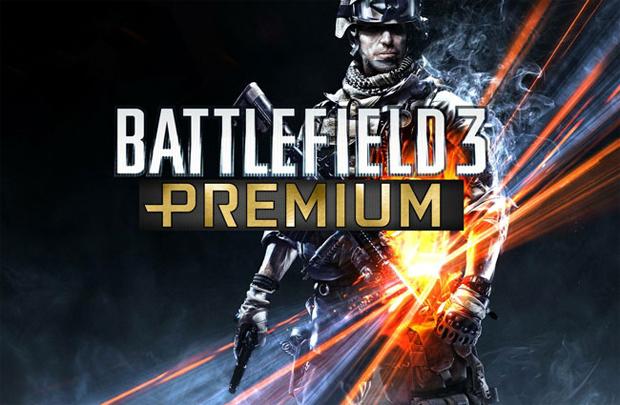 Battlefield Premium (Foto: Divulgação)
