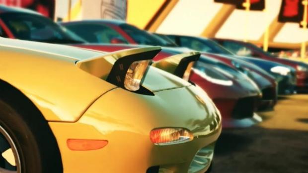 Forza Horizon (Foto: Divulgação)