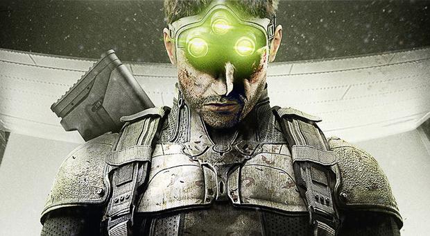 Blacklist trará furtividade e ação ao PlayStation 3. (Foto: Divulgação)