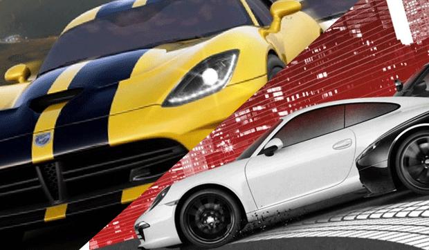 Forza Horizon x Need For Speed: Most Wanted (Foto: Felipe Vinha / TechTudo)
