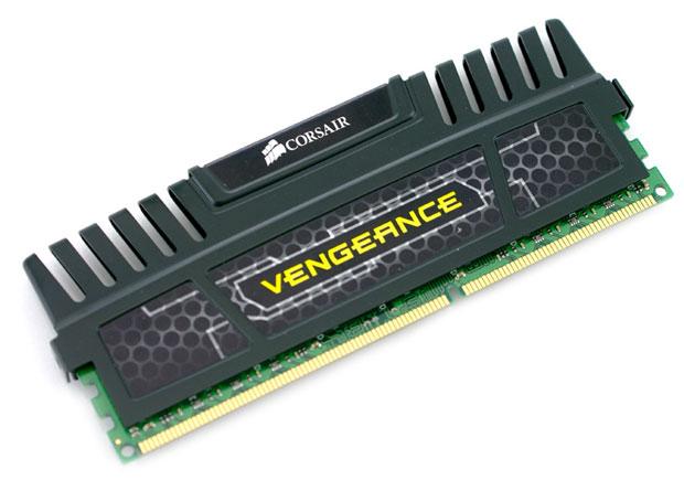 Se seu perfil exige 16 GB de RAM, considere memórias de marcas como a Corsair, Patriot e OCZ (Foto: Divulgação) (Foto: Se seu perfil exige 16 GB de RAM, considere memórias de marcas como a Corsair, Patriot e OCZ (Foto: Divulgação))