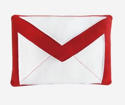 """Gmail não faz diferenciação de endereço com """"pontos"""" (Foto: Reprodução)"""