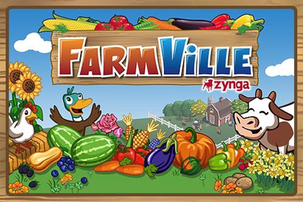FarmVille (Foto: FarmVille)