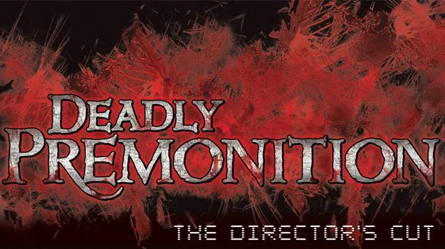 Deadly Premonition Director's Cut (Foto: Divulgação)
