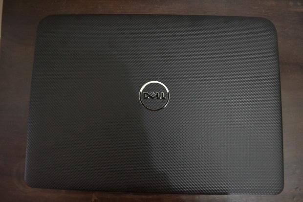 Notebook tem um design bastante arrojado (Foto: Reprodução/Thiago Barros)
