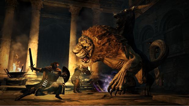 Dragons-Dogma-batalha-leao