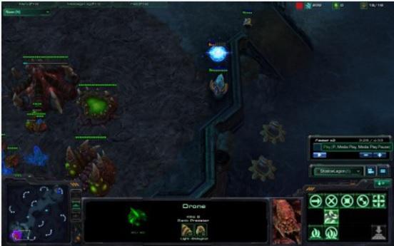 Chesse é uma estratégia pouco comum que podem significar vitória ou derrota imediata para o jogador de StarCraft 2 (Foto: unrealitymag.com)
