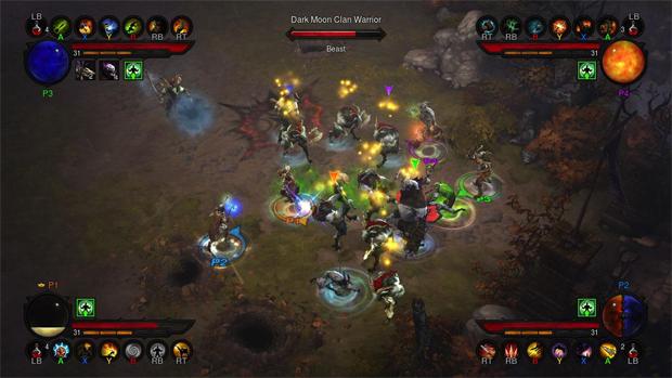 Fuse Jogo De Xbox 360 : Diablo e gta veja os jogos de xbox que chegam