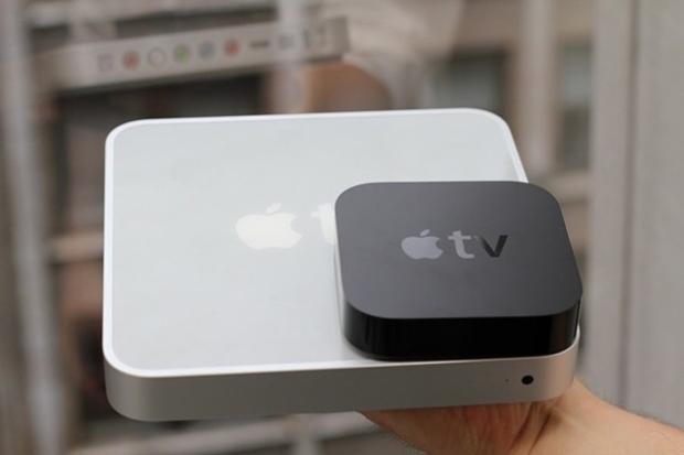 Streaming da Apple TV  só é compatível com OS X (foto: Divulgação)