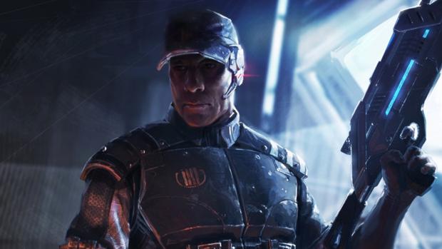 Bioware vai levar universo de Mass Effect para os cinemas. (Foto: Divulgação)
