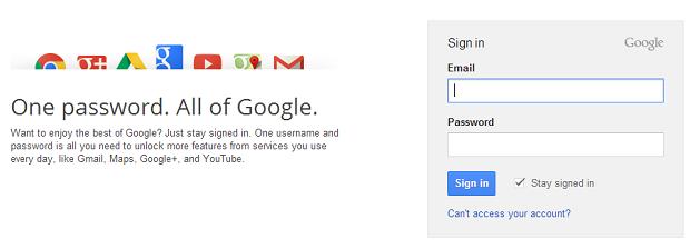 Device Manager funciona com a conta Google (Foto: Reprodução Thiago Barros)