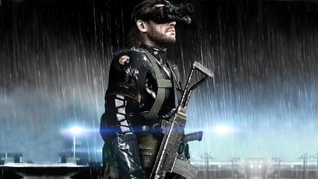 Filme de Metal Gear Solid ainda não possui data de lançamento. (Foto: Divulgação)