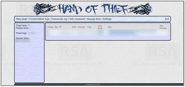 Novo trojan ataca PCs com Linux e rouba informações bancárias (Foto: Reprodução/Engadget)