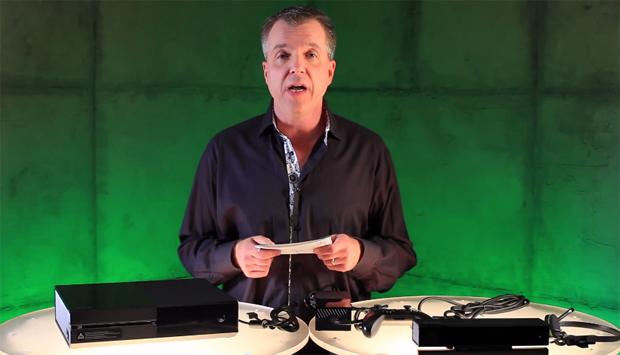 Xbox One é aberto e mostrado em detalhes (Foto: Reprodução)