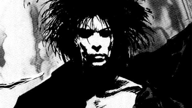 Sandman é a obra-prima de Neil Gaiman (Foto: blastr.com)