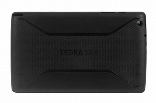 Tegra Tab 7 da Nvidia deverá ser lançado com processador Tegra 4 (Foto: Reprodução / Android Community) (Foto: Tegra Tab 7 da Nvidia deverá ser lançado com processador Tegra 4 (Foto: Reprodução / Android Community))