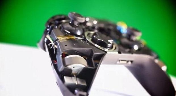 Microsoft tentou criar formas de tornar os games mais imersivos no Xbox One (Foto: Reprodução/Ubergizmo) (Foto: Microsoft tentou criar formas de tornar os games mais imersivos no Xbox One (Foto: Reprodução/Ubergizmo))