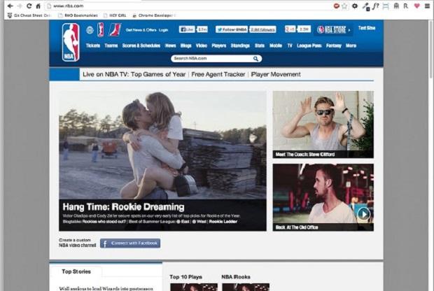 Ryan Gosling fotos internet (Foto: (Foto: Divulgação))