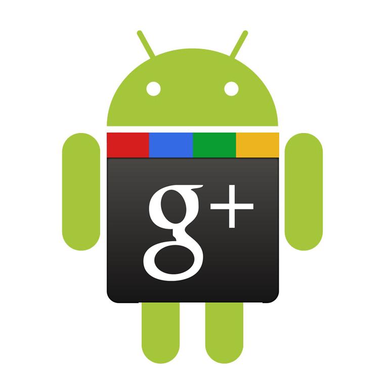 Google+ Android (Foto: Google+ para Android recebe cinco alterações )