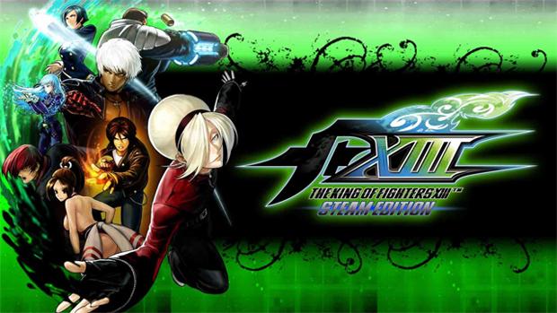 The King of Fighters 13 chega mais barato ao Steam (Foto: Divulgação)