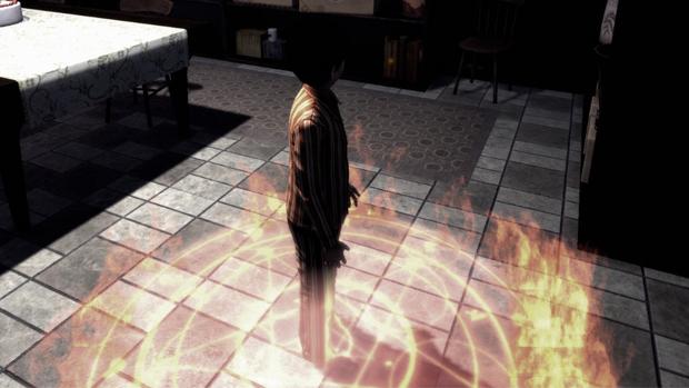 Lucius evoluirá após cada objetivo. (Foto: Divulgação)