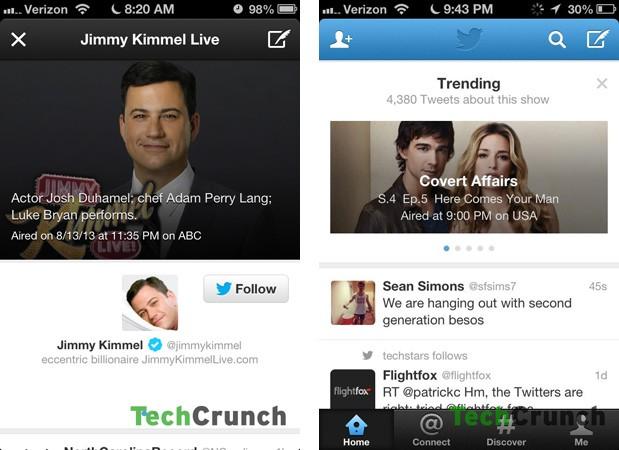Trending TV está sendo testado, mas Twitter faz mistério (Foto: Reprodução/Engadget)