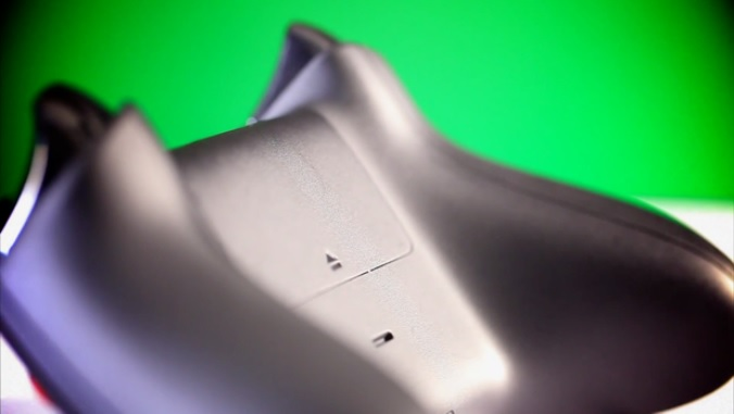 O controle do Xbox One (Foto: Reprodução / Murilo Molina)