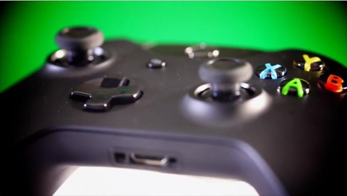 A Microsoft revelou novidades sobre o Xbox One (Foto: Reprodução / Murilo Molina)
