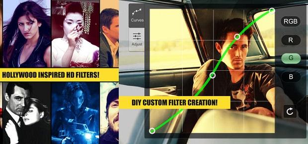 Blux Movie HD transforma seus vídeos em produções cinematográficas (Foto: Divulgação) (Foto: Blux Movie HD transforma seus vídeos em produções cinematográficas (Foto: Divulgação))