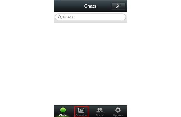 Como fazer chamadas de vídeo no WeChat (foto: Reprodução/João Kurtz)
