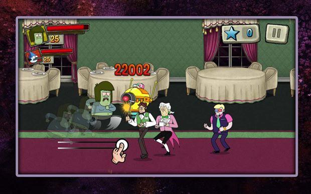 Apenas um Show recebe game para Android (Foto: TechTudo)