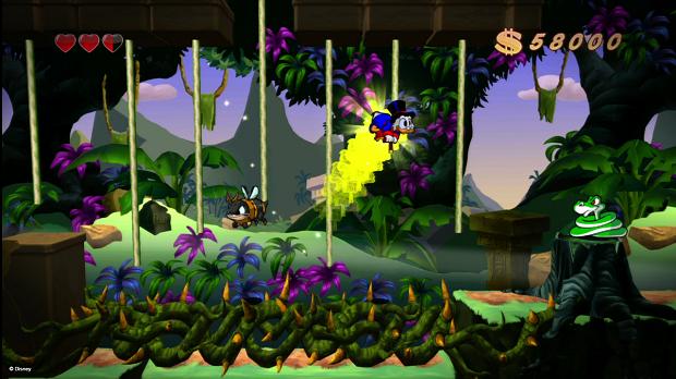 Resultado de imagem para DuckTales: Remastered