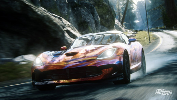 Need for Speed Rivals - terá diferentes tipos de classes de policiais Need-for-speed-rivals-2