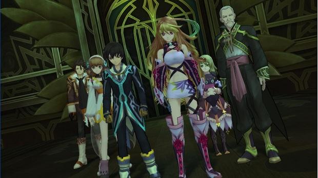 Tales of Xillia (Foto: Reprodução)