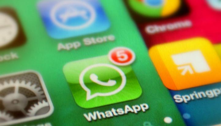 Trocar a conta do WhatsApp (Foto: Reprodução/Straitstimes.com)