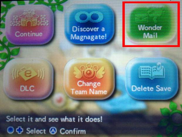 Como desbloquear items secretos em Pokémon Mystery Dungeon - Gates to Infinity (foto: Reprodução/João Kurtz)