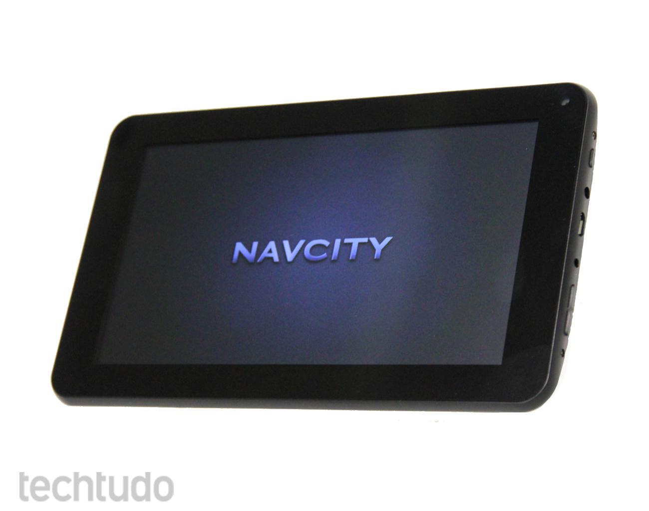 NavCity NT-2755 (Foto: TechTudo)