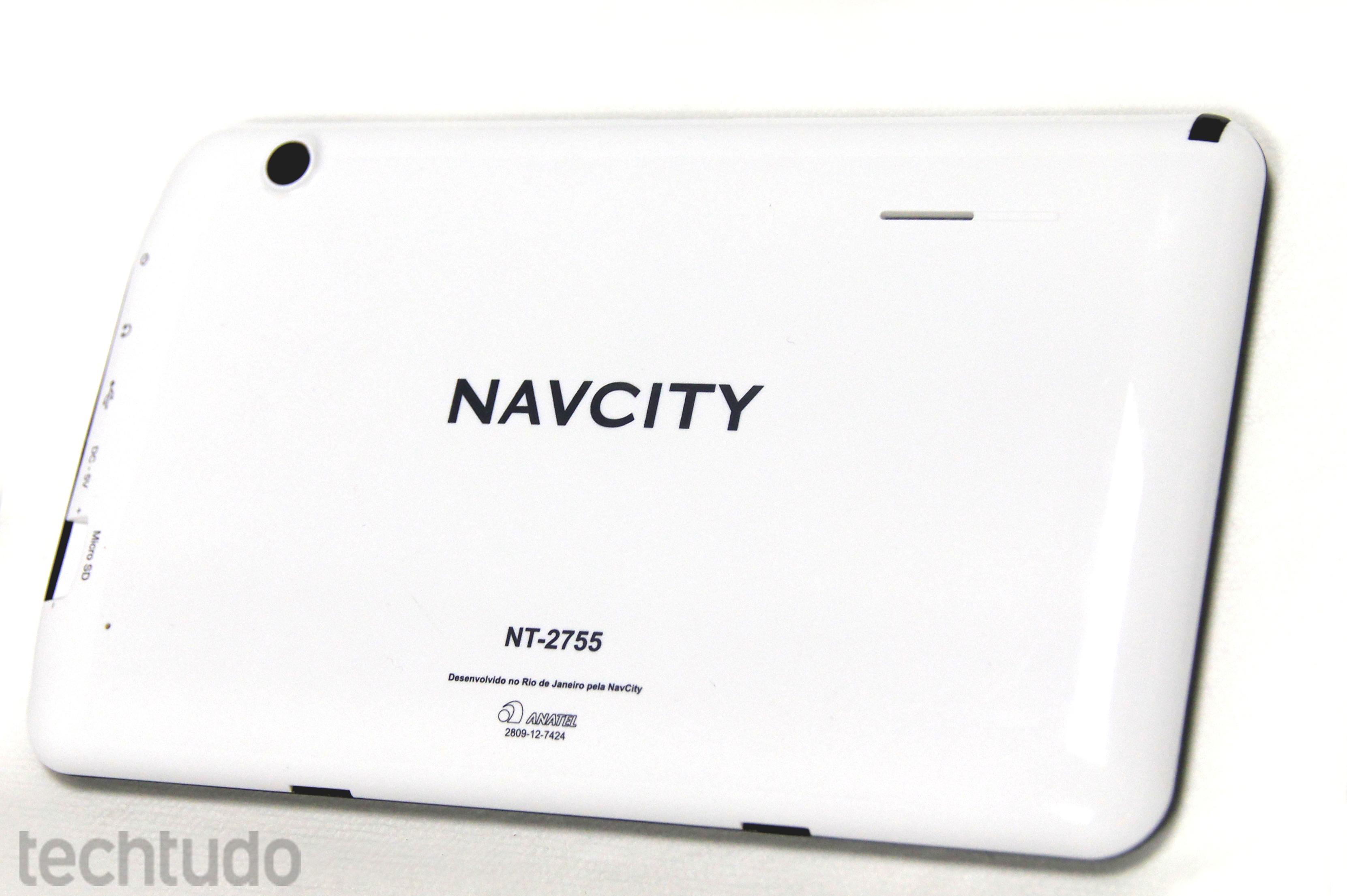 NT-2755 (Foto: TechTudo)