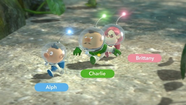 Não deixe de procurar upgrades para Alph, Charlie e Brittany (Foto: destructoid.com)
