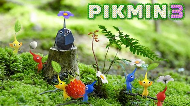 Confira dicas para mandar bem em Pikmin 3 (Foto: nerdreactor.com)