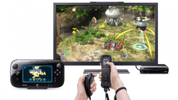 Aproveite o Wii Remote e Nunchuk para ter mais precisão (Foto: gengame.net)