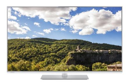 Smart TV 3D LED 47 polegadas Panasonic (Foto: Divulgação)