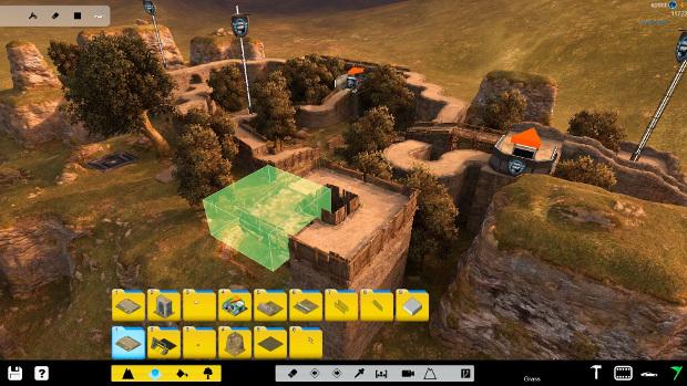 ShootMania-Storm-Map-Editor pcgamer