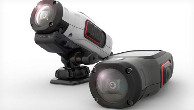 Câmera deve concorrer com a GoPro (Foto: Divulgação)
