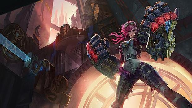 League of Legends foi hackeado e dados foram comprometidos (Foto: Kotaku)