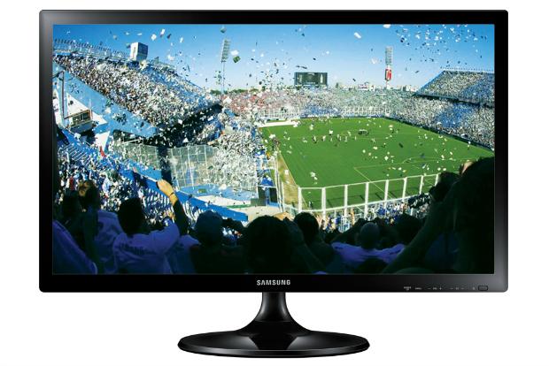 """Série TC310 conta com recurso """"Função Futebol (Foto: Divulgação/Samsung)"""