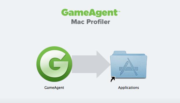 Instalando o GameAgent (Foto: Reprodução/Helito Bijora)
